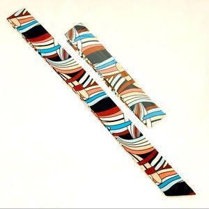 NWOT / Versatile / 2~Twilly's Scarves
